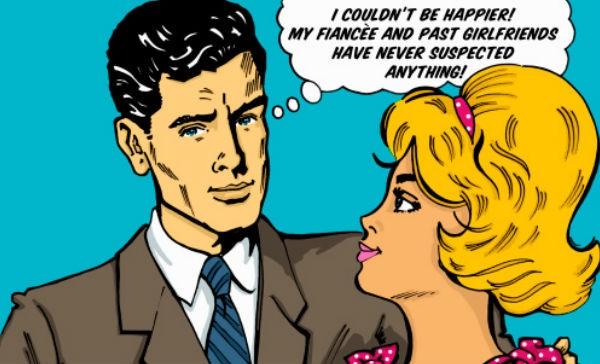 Como saber si a tu novio ya no le importas
