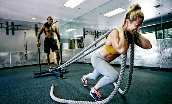 Evita que el cansancio afecte tu entrenamiento f sico salud180 - Plan de entrenamiento en casa ...