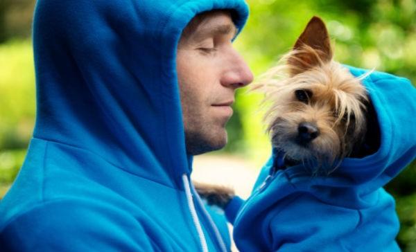 Resultado de imagen para perros con sus dueños