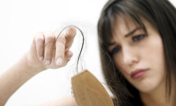 Caida cabello vitamina d