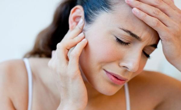 Resultado de imagen de dolor oidos