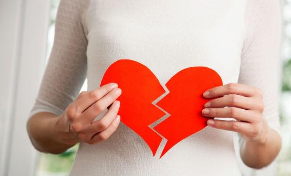 Puedes morir por un corazón roto, ¡la ciencia la confirma!   Salud180