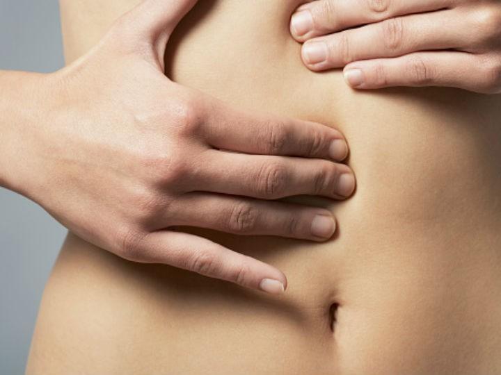 como aliviar la hinchazón de barriga