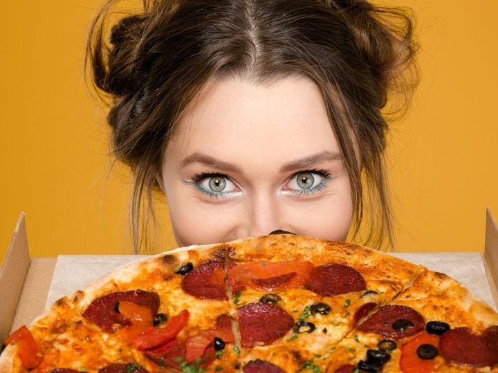 4 Trucos Para Comer Pizza Y No Engordar