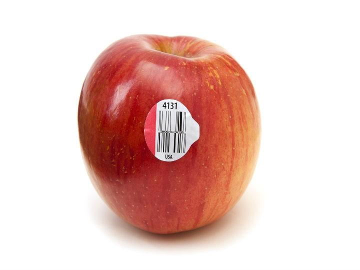 significado de las etiquetas de las frutas salud180