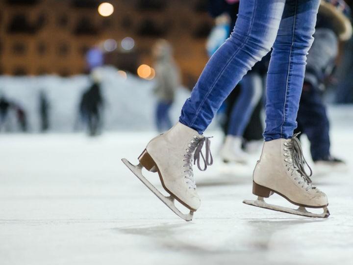 Resultado de imagen para patinar en hielo