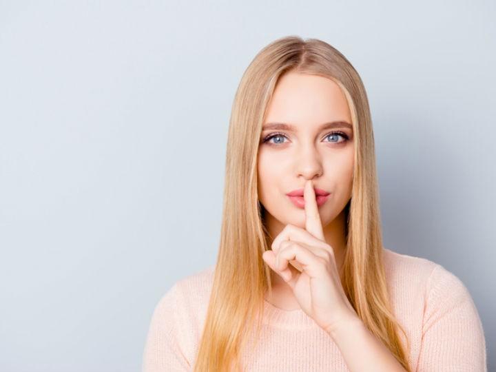 Guardar secretos genera problemas psicológicos