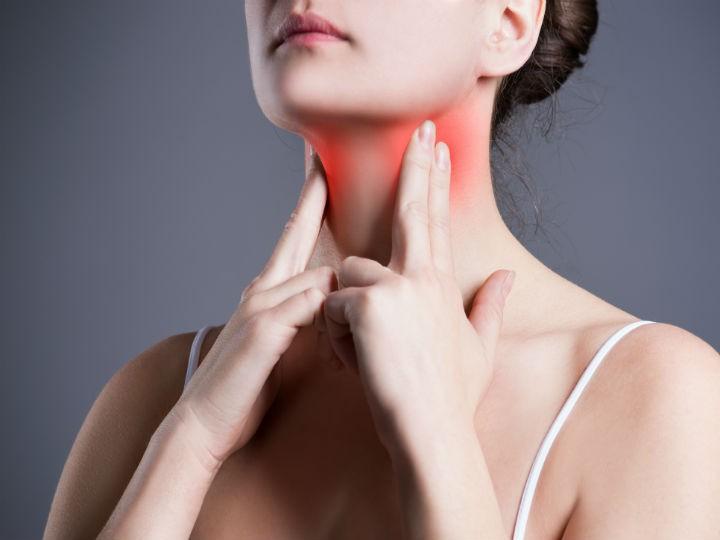 Alimentos que ayudan a la tiroides