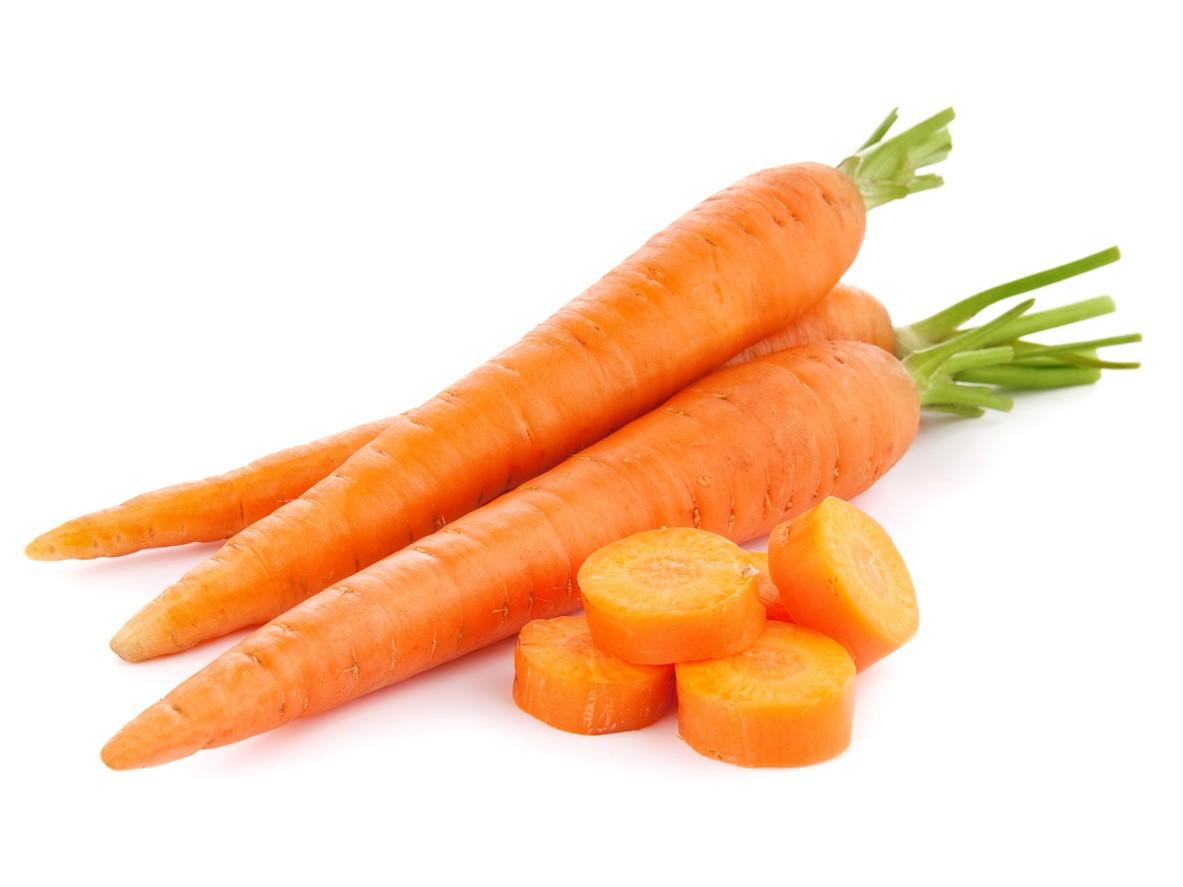 Los mejores alimentos para Sagitario, las zanahorias