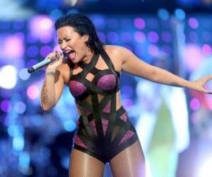 Demi Lovato es hospitalizada de emergencia por sobredosis de heroína