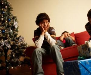 Árbol de navidad afecta estado anímico