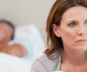 Insomnio aumenta con la menopausia