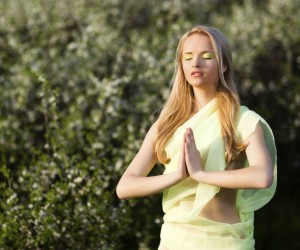 Técnicas de meditación regulan temperatura corporal