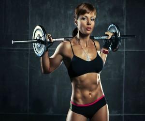 6 hábitos para fortalecer músculos y quemar grasa