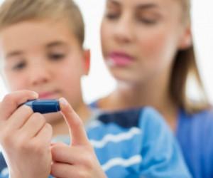 ¿Qué es la diabetes infantil?