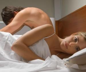 Errores que afectan tu vida sexual
