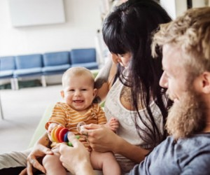 ¿Cuándo es el mejor momento para tener hijos?