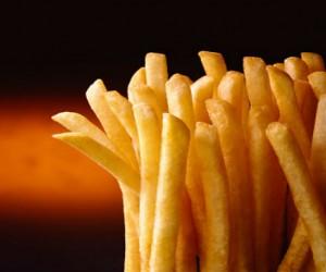 17% de las papas fritas poseen agentes cancerígenos [Fotos]