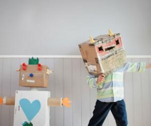 ¿Bueno o malo que tu hijo tenga amigos imaginarios?