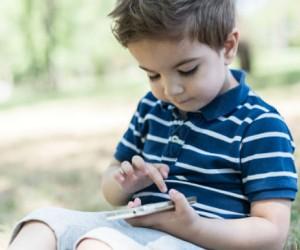 5 apps para que tu hijo aprenda y se divierta
