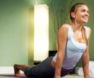 Mujeres que practican yoga son más atractivas ¡Tu pareja te lo agradecerá!