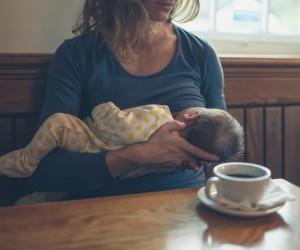 Lactancia materna ayuda a reducir el riesgo de hipertensión en la menopausia