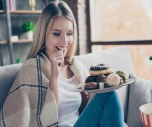 ¡Tu mala alimentación, podría estar reduciendo tu cerebro!