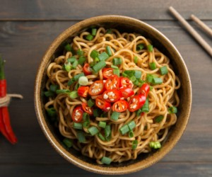 Dieta coreana para bajar de peso