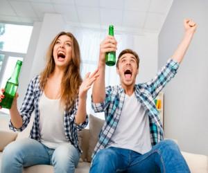 La emoción de un gol, ¿similar a la que provoca un orgasmo?