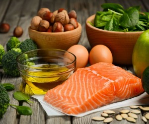 Comer pescado aumenta la posibilidad de quedar embarazada