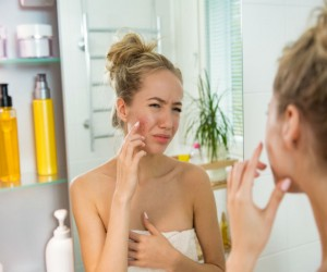 Ingredientes activos de venta libre contra el acné, ¡que sí funcionan!