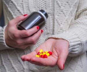 ¿Tomas omeprazol para la gastritis? Estos son los efectos secundarios...