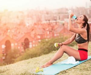 ¿El running te hace subir de peso?, ¡estos son los errores!