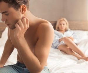"""¿Tristeza después del sexo? A los hombres también les """"pega"""""""