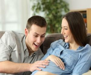 """Las """"patadas"""" de tu bebé, ¿qué dicen de su salud?"""