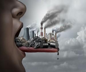 La contaminación afecta nuestro cerebro (envejecimiento cerebral)