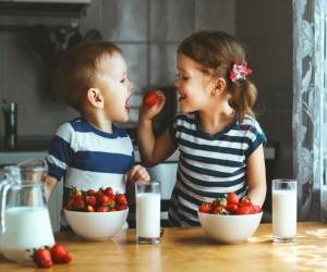 ¿Crías a niños felices?: TEST