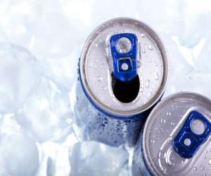 Bebidas energizantes aumentan en 90 minutos el riesgo de sufrir infarto