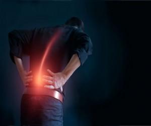 Cómo reducir los dolores de lumbalgia, ¡con remedios caseros!