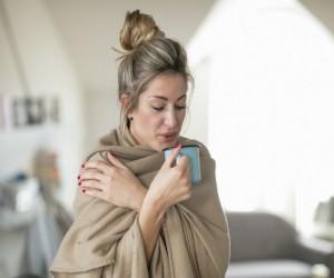 Enfermedades que empeoran con el frío