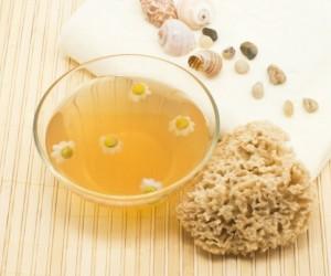 Esponjas marinas para la menstruación (pros y contras)