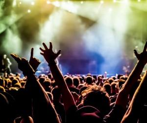 Ir a un concierto ¡reduce la tristeza!