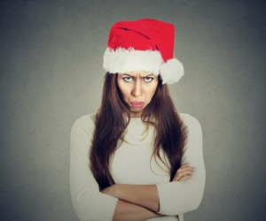 Razones por las que te vuelves el Grinch en Navidad