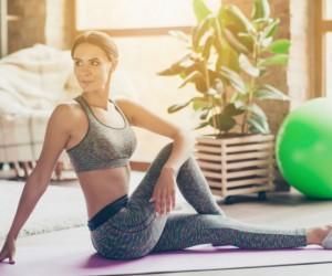 ¿Cómo son los ejercicios de calistenia?