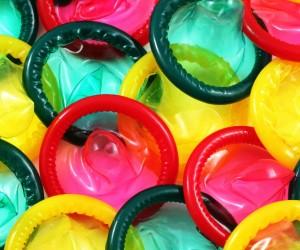 Condón semáforo: cambia de color si detecta alguna enfermedad