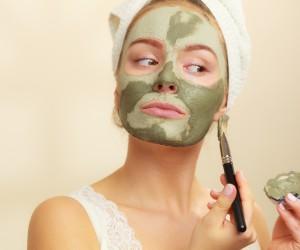 Mascarillas de arcilla para eliminar las arrugas ¡en 1 mes!