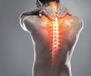 Neurotalk: Espalda, rompiendo las barreras del dolor