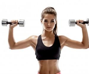 Levantar pesas reduce la diabetes
