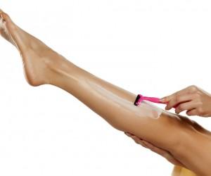 Esta es la mejor hora para rasurar las piernas