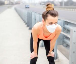¿Por qué no es bueno hacer ejercicio durante la Contingencia Ambiental Atmosférica Extraordinaria?